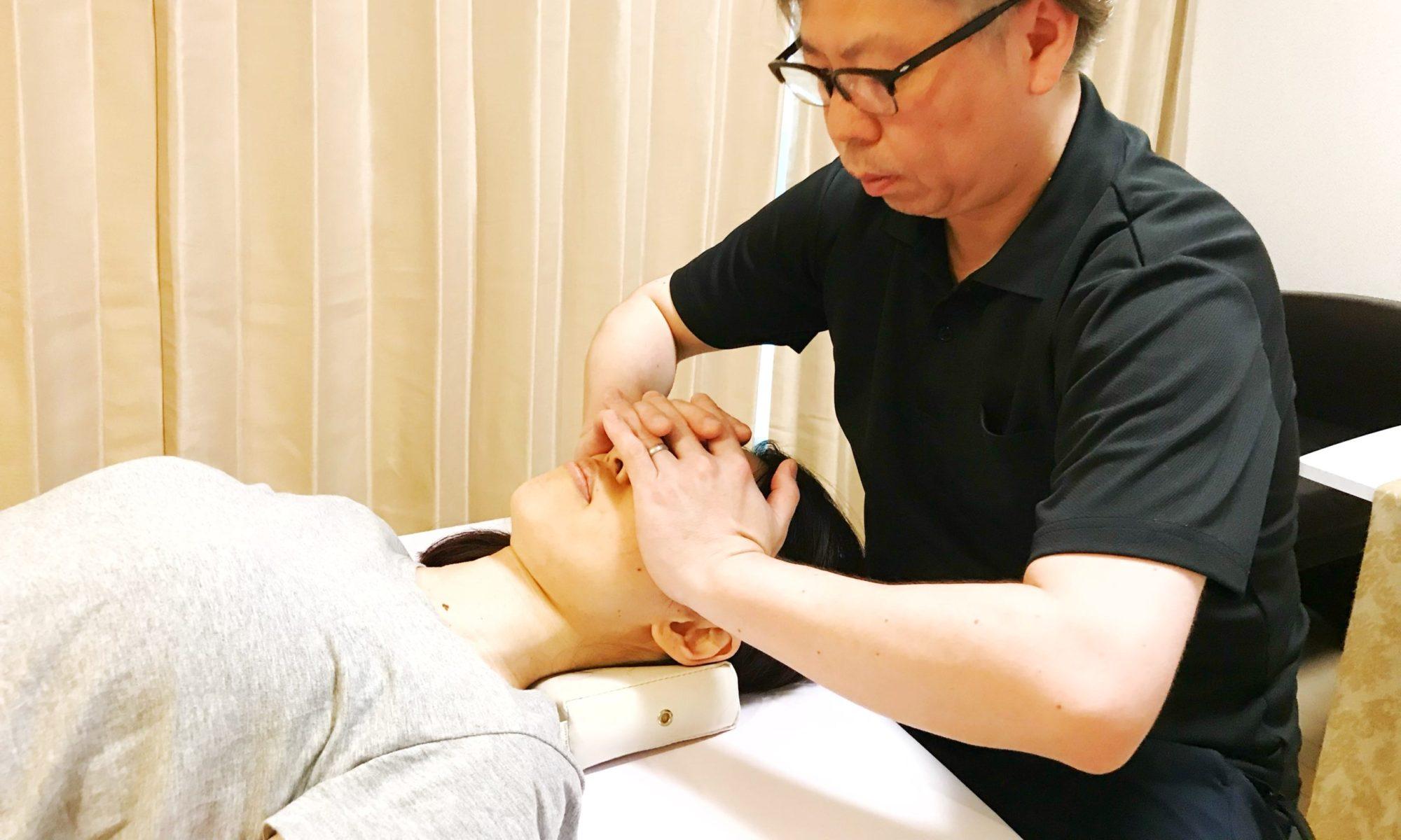 大阪梅田の小顔矯正・セルライト除去整体・美脚骨盤矯正なら心月整体院~女性専用サロン